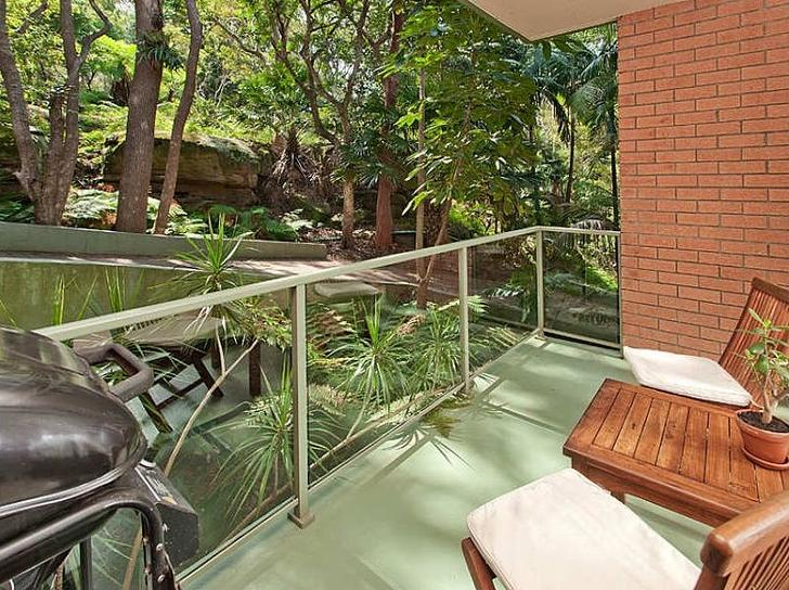 1/89 Bent Street, Neutral Bay 2089, NSW Apartment Photo