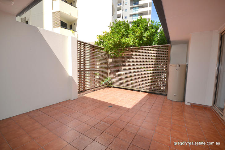 4/95 Berry Street, Spring Hill 4000, QLD Apartment Photo