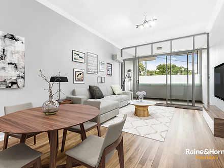 8/177-179 Salisbury Road, Camperdown 2050, NSW Apartment Photo