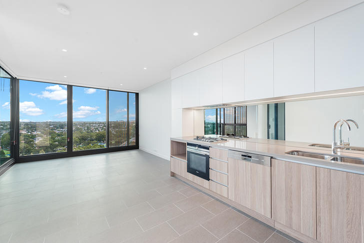B1609/3 Network Place, North Ryde 2113, NSW Apartment Photo