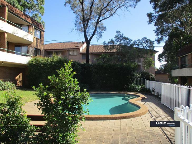 9/4-6 Freeman Place, Carlingford 2118, NSW Unit Photo