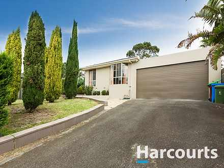 9 Hamstead Court, Endeavour Hills 3802, VIC House Photo