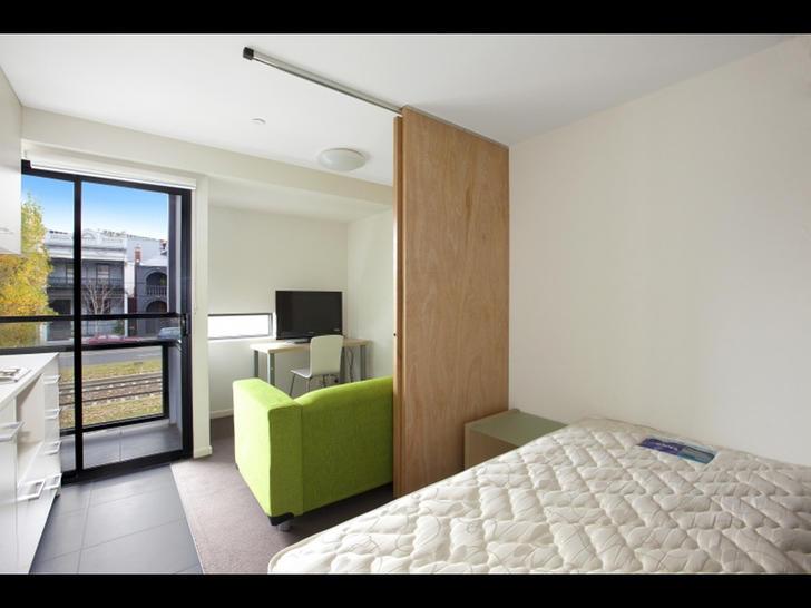 214/188 Peel Street, North Melbourne 3051, VIC Studio Photo