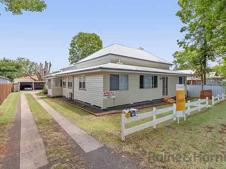 2/12 Groom Street, East Toowoomba 4350, QLD House Photo