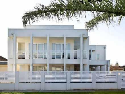House - 1/8 West Beach Road...