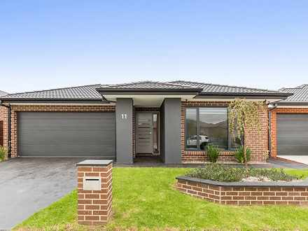 House - 11 Melville Road, O...