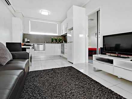 Apartment - 3-8/32 Sussex S...