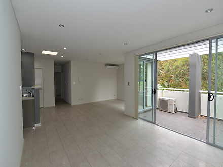 9/303-321 Miller Street, Cammeray 2062, NSW Apartment Photo