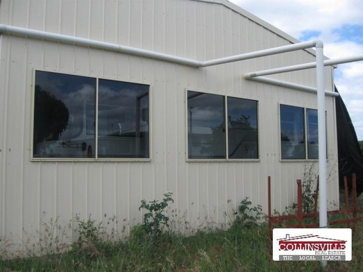 LOT 63 Mt Coolon Road, Collinsville 4804, QLD Acreage_semi_rural Photo