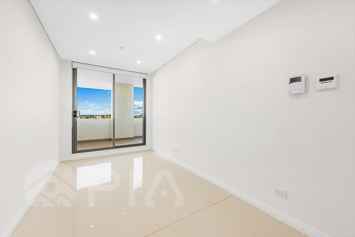 312/12 East Street, Granville 2142, NSW Apartment Photo