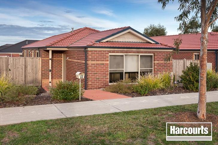26 Hawkeseye Way, Cranbourne East 3977, VIC House Photo