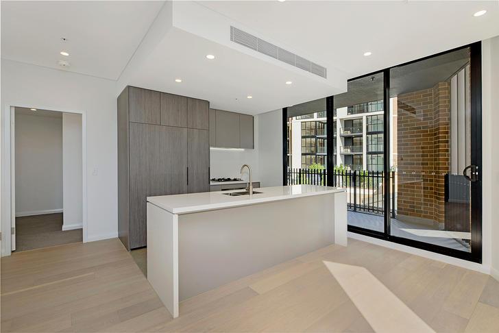 Apartment - 101/7 Maple Tre...