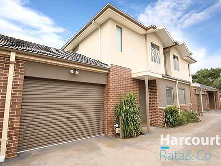 Townhouse - 2/7 Dorothy Ave...
