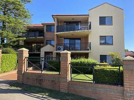 APARTMENT 12/49 Dobson Crescent, Baulkham Hills 2153, NSW Apartment Photo