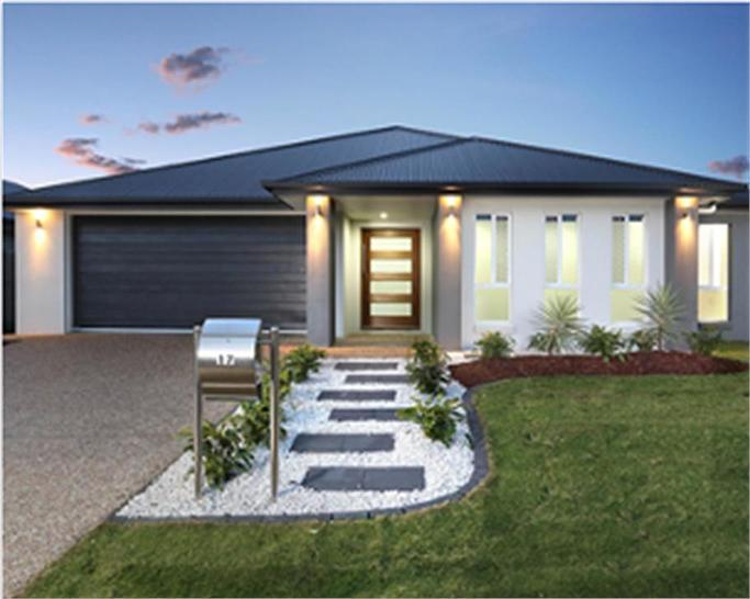 LOT 4 Elite Street, Park Ridge 4125, QLD House Photo