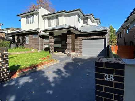 1/38 Kirstina Road, Glen Waverley 3150, VIC House Photo