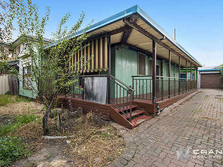 20 Kent Street, Braybrook 3019, VIC House Photo