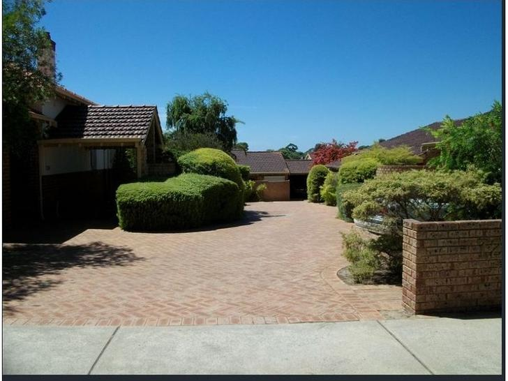 3/72 Leonard Street, Victoria Park 6100, WA Villa Photo
