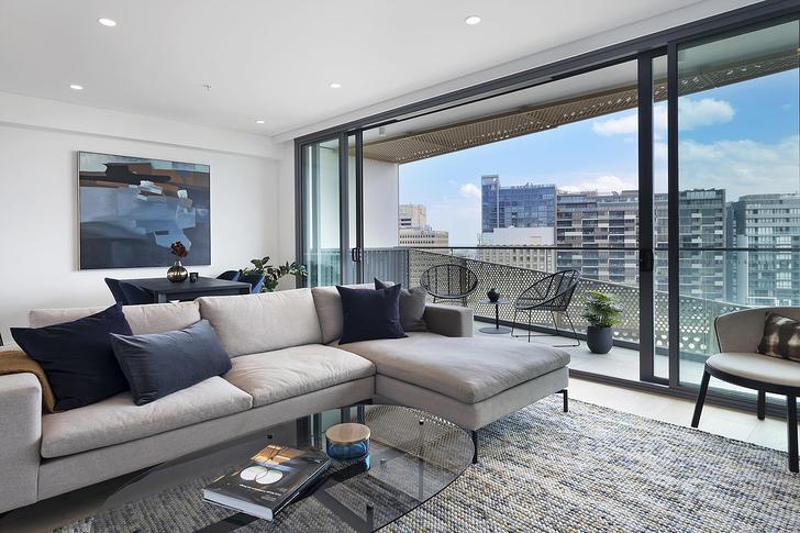 Apartment - 1410/221 Miller...