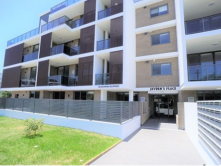 410/20-24 Epping Road, Epping 2121, NSW Apartment Photo