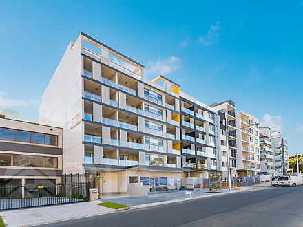 8A/125 Bowden Street, Meadowbank 2114, NSW Apartment Photo