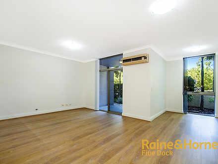 Apartment - 24/10 Kings Par...