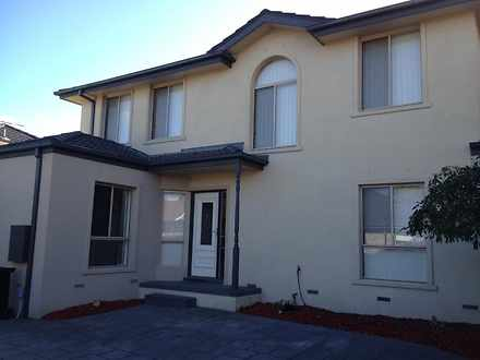 Townhouse - 6B Elvie Street...