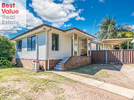 House - 8 Kurrajong Road, N...