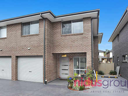 Townhouse - 16/12 Blenheim ...