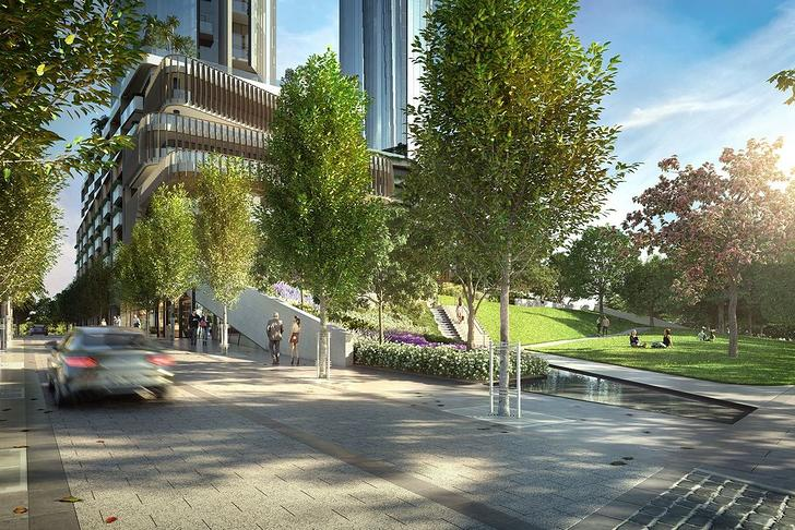 3601/18 Hoff Boulevard, Southbank 3006, VIC Apartment Photo