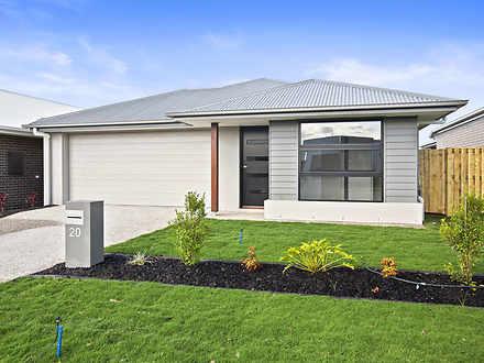 20 Promenade, Rothwell 4022, QLD House Photo