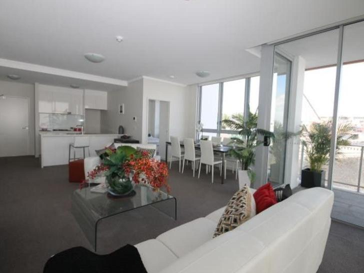 A302/40 Shoreline Drive, Rhodes 2138, NSW Apartment Photo
