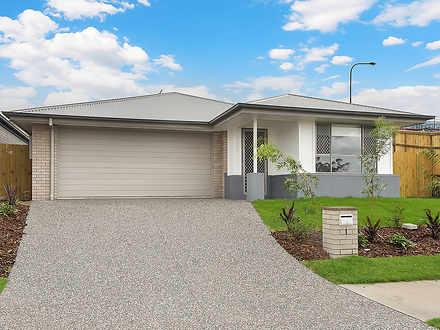 14 Zenith Place, Pallara 4110, QLD House Photo