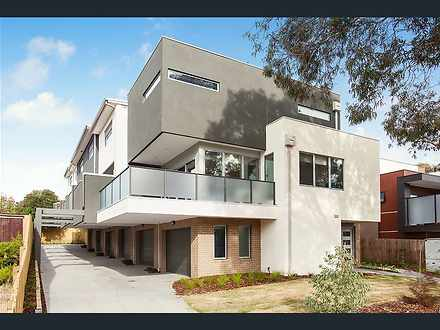 1/181 Stud Road, Wantirna South 3152, VIC Townhouse Photo