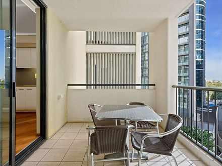 1002/120 Mary Street, Brisbane City 4000, QLD Apartment Photo