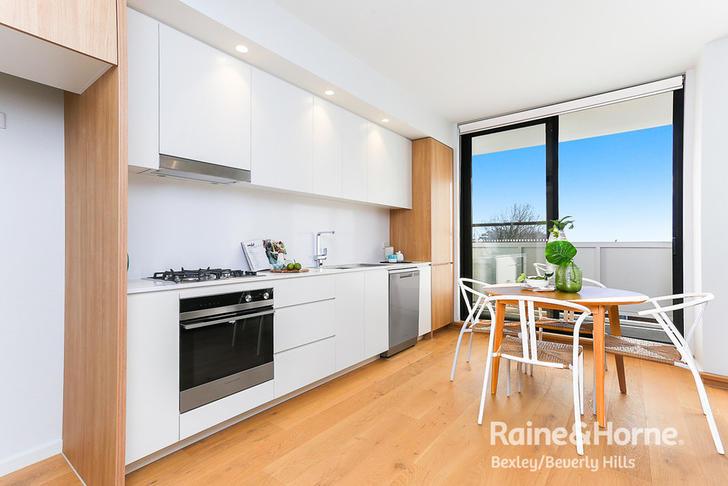 301/135-141 Penshurst Road, Narwee 2209, NSW Apartment Photo