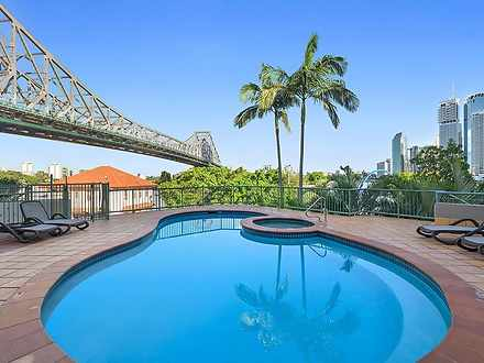 13/7 Boundary Street, Brisbane City 4000, QLD Apartment Photo