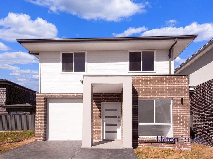 50 Broadfoot Avenue, Marsden Park 2765, NSW House Photo