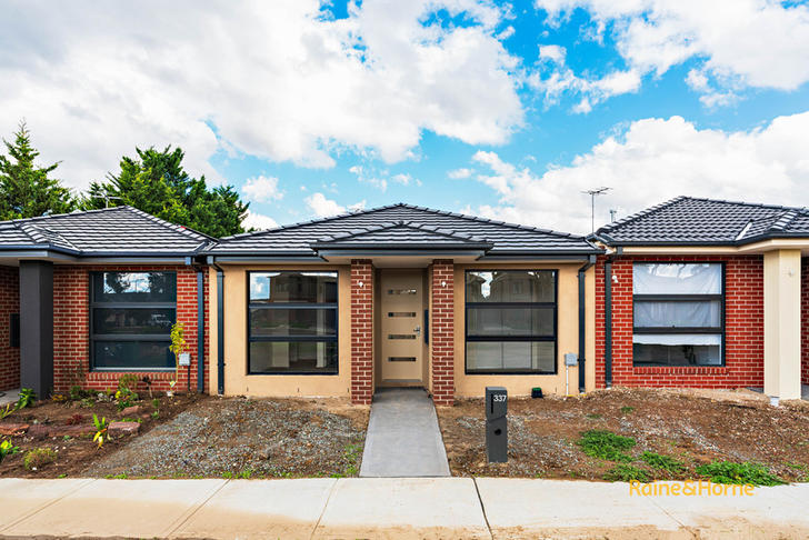 337 Rix Road, Officer 3809, VIC House Photo