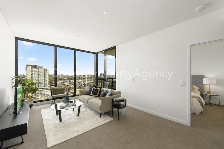 C1902/21 Dunkerley Place, Waterloo 2017, NSW Apartment Photo
