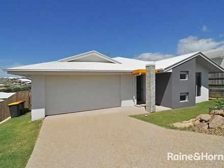6 Kroombit Terrace, New Auckland 4680, QLD House Photo