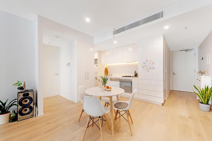 Apartment - 402/23 Pelican ...