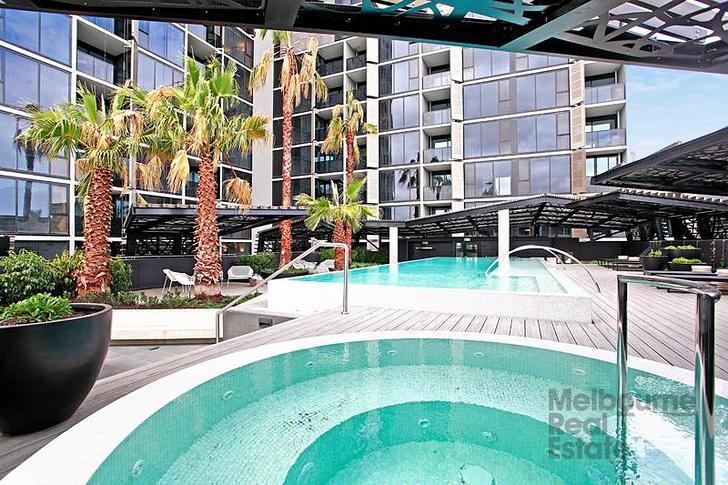 1710/33 Blackwood Street, North Melbourne 3051, VIC Apartment Photo