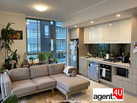 517/1-39 Lord Sheffield Circuit, Penrith 2750, NSW Apartment Photo