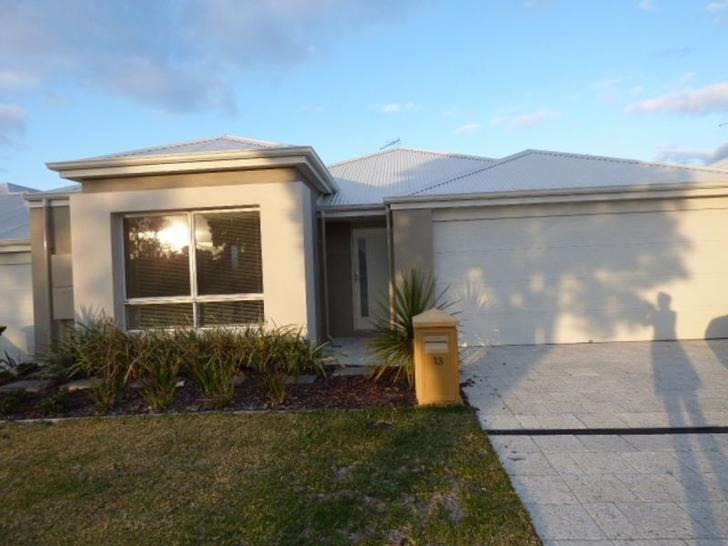 House - 13 Barfield Road, H...