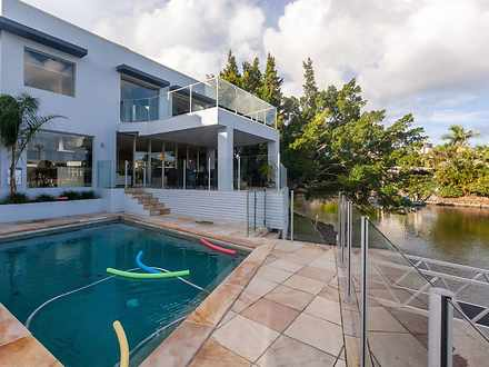 90 Monaco Street, Broadbeach Waters 4218, QLD House Photo
