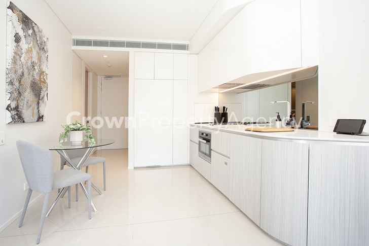 Apartment - 2102/161 Claren...