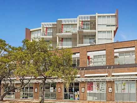 Apartment - 403/33 Lonsdale...