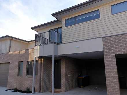 Townhouse - 4/6-8 Mcbryde S...
