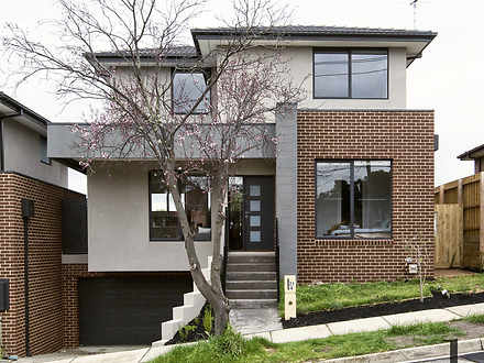 Townhouse - 21A Stanley Ave...